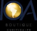 IOA Boutique Curitiba Logo